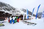Carving Ski Test 2013: Das sind die Skier der neuen Saison