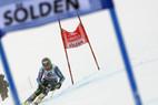 Weltcup-Auftakt der Herren: Ligety distanziert die Weltelite, DSV punktlos, Drama um Björn Sieber - ©Alexis Boichard/AGENCE ZOOM