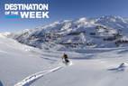 Destination of the week: Les Menuires - ©Les Menuires
