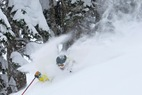 OTS Heli/Cat Guide: Northern Escape Heli Skiing - © Northern Escape Heli-Skiing