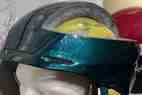 ISPO: 2013/14 Helmets & Goggles - © Juliane Matthey