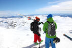 Gausta Skisenter  - ©Gaustatoppen Booking