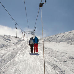 Où skier pour la Pentecôte ? - ©Jan Petter Svendal