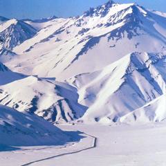 Desať adrenalínových výziev pre pokročilých lyžiarov - ©Christoph Schrahe