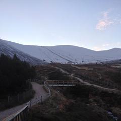 Cairngorm Mountain Nov. 5, 2013 - ©Cairngorm Mountain