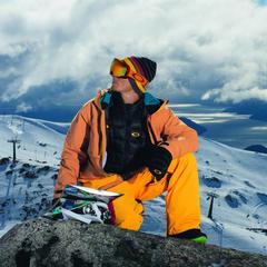 Ako si správne vybrať lyžiarske okuliare? Vieme, na čo sa zamerať! - ©Oakley
