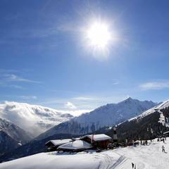 6 atraktívnych tipov, ako stráviť Veľkú noc na lyžiach - ©Bergbahnen Sölden & Ötztal Tourismus / Isidor Nösig