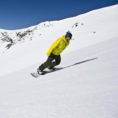 Breck's Peak 6 - © Breckenridge