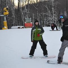 Learn to Ski and Snowboard Deals from Mid-Atlantic Resorts - ©Whitetail Resort