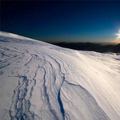 Sciare vista mare in Italia - ©Garessio 2000
