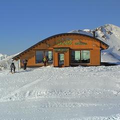 Maniva Crazy Ski Race: salta il lago e vinci!