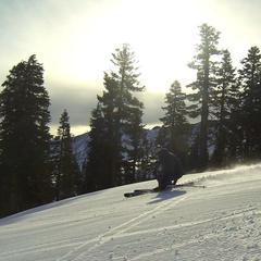 West Coast Ski Resort Deals & News  - ©Squaw Valley