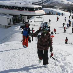 Ski Events Ramp Up in Utah & Colorado - ©Courtesy of Park City Mountain Resort