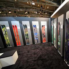 ISPO TRENDY 2014/15: Toto sú lyže novej sezóny - ©Skiinfo