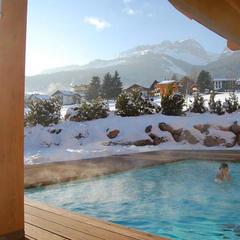 Vacanze green: 5 eco Hotel in Montagna - ©Trentino