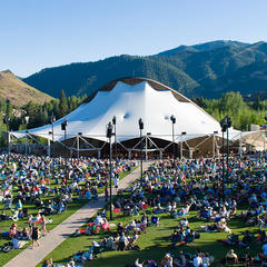 Concerts in Sun Valley