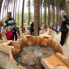 Tip na léto: Vodní park i ráj pro bobisty najdete v Jeseníkách! - ©Skiareál Dolní Morava