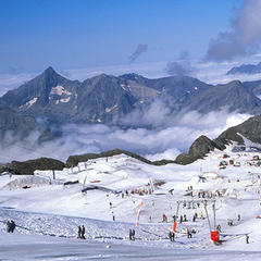 Les 2 Alpes - © Kathy Ribier