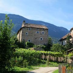 3 giorni a Bolzano e d'intorni: una gita nella Natura
