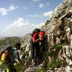 Voglia di trekking? Escursioni e ferrate sulla Paganella - ©Paganella