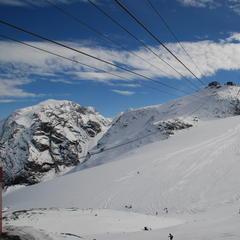 Pirovano Snowfestival: Passo dello Stelvio, 9/12 Ottobre - ©Pirovano Passo Stelvio