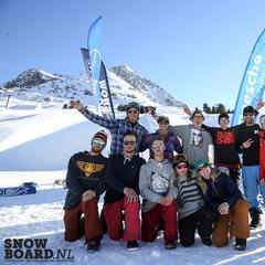 Test 2015: Deski snowboardowe - ©© NSkiV/wintersport.nl