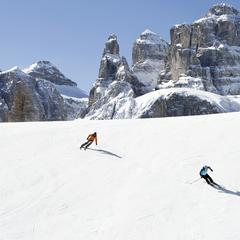 10 of the biggest ski areas in Europe - ©Südtirol Marketing/Alex Filz