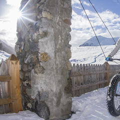 Livigno is getting fatter – on the bike! - ©Livigno