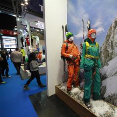 ISPO trendy 2015/16: Nová sportovní a lyžařská móda - ©Skiinfo