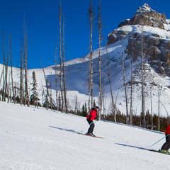 Ski Big 3 - © Adam Locke