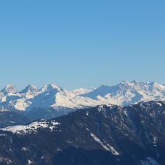 Laas, Švajčiarsko - © Skiinfo.de