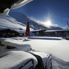 Rinerhorn Bergrestaurant - ©© Destination Davos Klosters
