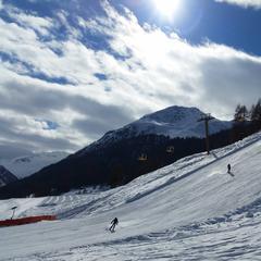 Livigno - © Carosello 3000 Ski Area Livigno Facebook
