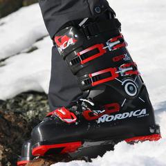 Scarponi da Sci - Skitest 2015/16 - ©Skiinfo