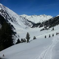 Snow report: Powder & sunshine for Easter skiers - ©St. Anton am Arlberg