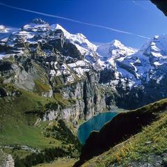 Die zehn schönsten Höhenwege Wandern Höhenwandern Trekking - ©Iris Kürschner/powerpress