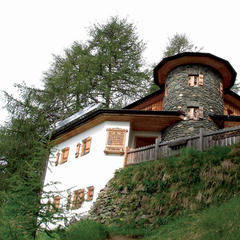 Der Adlerweg in Osttirol - © Tirol Werbung/Peter Freiberger