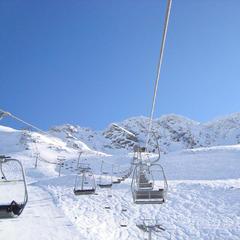 Winterklettersteig am Arlberg - © Andreas Lesti