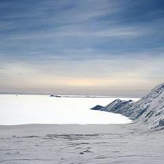 Expedition Se7en Summits: Mt. Vinson, Antarctica, 2006 - ©www.se7ensummits.com