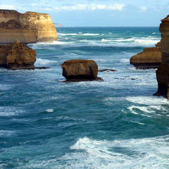 Great Ocean Road - © flickr_fedemate