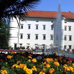 Schloss Porcia - ©Millstätter See Tourismus GmbH