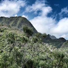 Wandern auf dem Kalalau-Trail (1. Etappe) - © bergleben.de/Sebastian Lindemeyer