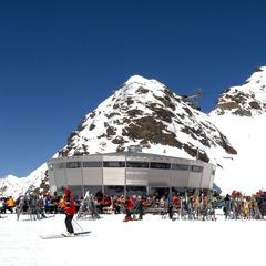 Dove sciare nel weekend del 1° Novembre?