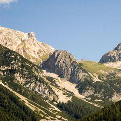 Sommer am Dachstein - ©Tourismusverband Ramsau am Dachstein