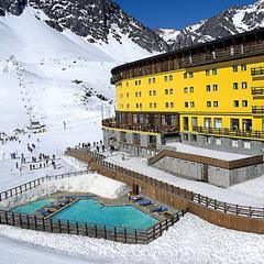 Ski Portillo Chile Facebook Skiportillo