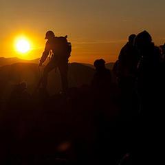 Colorado 14ers - © Stephen Duncan
