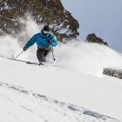 Thredbo - © Thredbo Alpine Resort