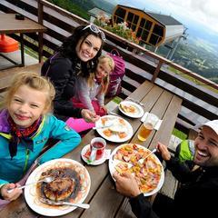 Kvalitu služieb už môžu hodnotiť aj návštevníci Tatier - ©TMR, a.s.