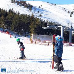 snowboard camurac