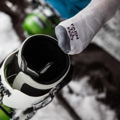 Ski Boot Tech Trifecta: 3 Must-Have Innovations  - ©Liam Doran